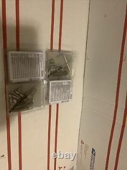 SATA JET 2000B HVLP/RP REPAIR/REBUILD KIT BRAND NEW With (2) Additional Items