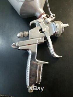 SATA JET 3000 K HVLP Paint gun