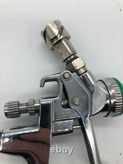 SATA JET 4000 B HVLP SPRAY GUN 1.3 Tip NICE