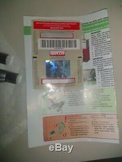SATA JET 5000 B HVLP Quick Change Edition Paint Spray Gun, 1.3 210765 NEW