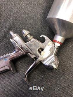 SATA Jet 3000 B HVLP Spary Gun (used) Free Shipping