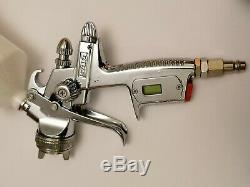 SATA Jet 3000 B Hvlp 1.3 Digital Spraygun