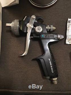 SATA Jet 3000 B Hvlp Special Edition Paint Spray Gun