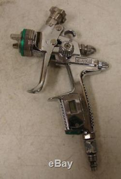 SATA Jet 3000 HVLP Digital Paint Spray Gun 1.3 Made in Germany