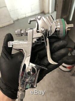 SATA Jet 4000 B HVLP Digital 1.4 Tip Paint Spray Gun
