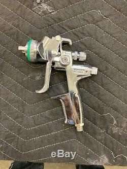 SATA Jet 4000 B HVLP Digital Paint Spray Gun