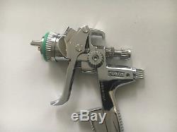 SATA Jet 4000 B HVLP Paint Gun 1.3mm