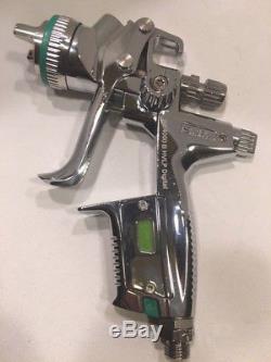 SATA Jet 4000 B HVLP Spray Gun 1.2 Tip