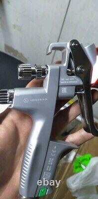 SATA Jet 4000 B HVLP Spray Gun NEW
