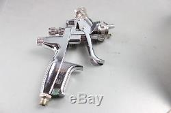 SATA Jet 4000 B HVLP Spray Paint Gun (1.4) Germany Pneumatic
