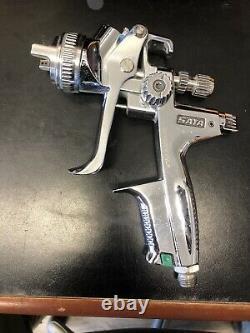 SATA Jet 4000 B Hvlp Spray Gun