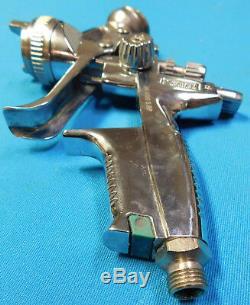 SATA Jet 4000 B Rp Paint Spray Gun With Rp 2.0 Tip & Box Hvlp