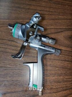 SATA Jet 5000 B 1.3 Hvlp Paint Gun! Near Mint