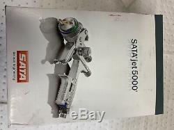 SATA Jet 5000 B HVLP (1.3) Aviator Special Edition