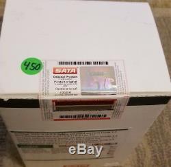 SATA Jet 5000 B HVLP (1.3) Axalta Special Edition