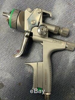 SATA Jet 5000 B HVLP (1.3) Paint Spray Gun Used