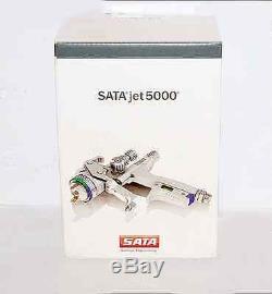 SATA Jet 5000 B HVLP 1.4 DIGITAL