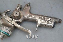SATA Jet NR 2000 HVLP Paint Spray Gun with 1.4 Tip
