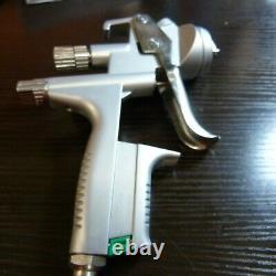 SATA Jet Near Mint! 5000 B Hvlp New-style Paint Gun