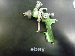 SATA Jet Nr92 Hvlp Spray Gun Gravity Fed
