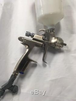 SATA Jet Satajet 1000b 1000 B 1,5 Hvlp Air Paint Spray Gun
