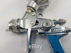 SATA MiniJet 3000 B HVLP 1.2 MAX 29 PSI 2 Bar