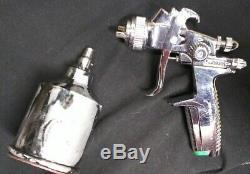 SATA MiniJet 3000 B HVLP Spray Gun 1.2sr