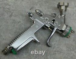SATA Minijet 3000 B HVLP 1.0 HVLP Tip