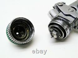 SATA Minijet 3000 B HVLP Paint Spray Gun with 1.0 SR Cap