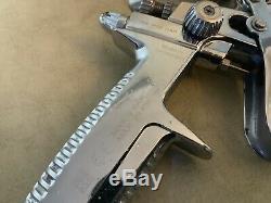 SATA Minijet 3000 b hvlp paint spray gun Free Shipping To USA