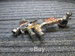 SATA Paint Spray Gun Jet 5000 B HVLP - Z14