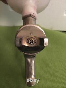 SATA Spray Equipment SATAJet NR Gravity Feed 1.5 Nozzle HVLP
