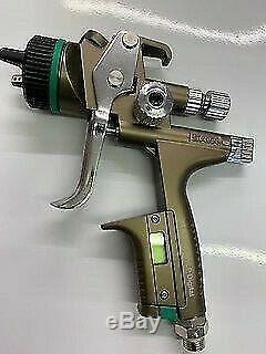 SATA Spray Gun X5500 HVLP 1.3