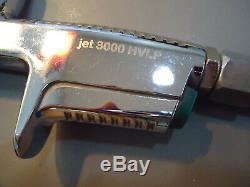 SATA jet 3000 HVLP Pre-Owned EXCELLENT CONDITION