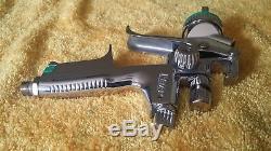 SATA jet 4000 B HVLP Standard Spray Gun with 1.3mm Nozzle