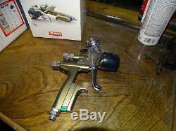 SATA jet X 5500 HVLP 1.3 1,3 paint spray gun 1061887
