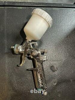 SATA mini jet Hvlp/2 Spray Painting Gun. Touch Up Gun