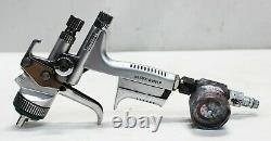 SATAjet 5000 B HVLP Flexible Application Ergonomic Easy handling Paint Sprayer