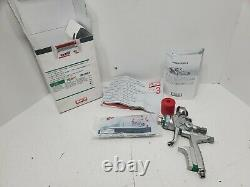 SATAjet 5000 B HVLP Spray Gun with 1.3 Nozzle