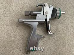 SATAjet 5000 B HVLP Spray Gun with 1.3 Nozzle and RPS Cups (Part# 210765)