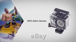 SATAjet 5000 B PHASER HVLP 1.3 SATA RARE DESIGNED BY PORSCHE 2 FREE GIFTS