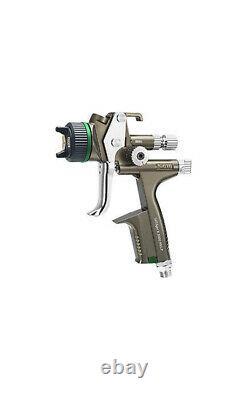 SATAjet X 5500 HVLP 1.3 New I Nozzle Paint Gun