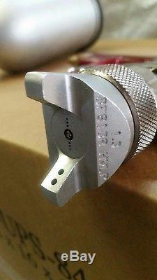 SNAP-ON SABER II 2 HVLP PAINT Spray Gun 1.3 tip