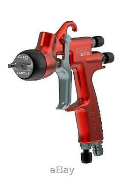 Sagola 3300 GTO CAR 1.30 HVLP + FREE Regulator SPRAY GUN