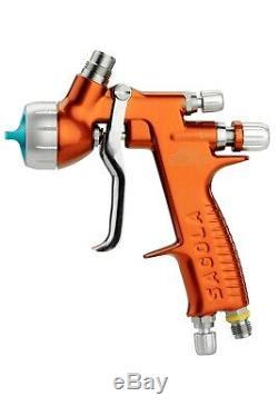 Sagola 4600 Xtreme 1.3 Spray Painting Gun (HVLP/AQUA/CLEAR/TITANIA)