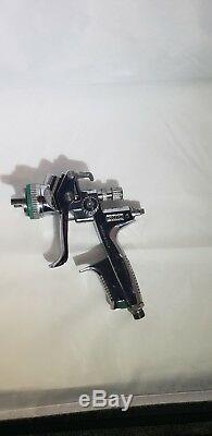 SataJet 4000 B HVLP Spray Gun with HVLP 1,4 Tip