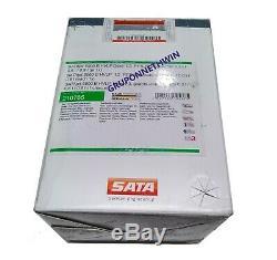 SataJet 5000 B HVLP NON DIGITAL 1.3mm Base Coat / Basecoat Spray Gun SATA