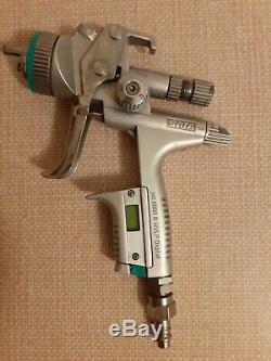 SataJet 5000 HVLP DIGITAL 1.3mm Base Coat / Basecoat Spray Gun