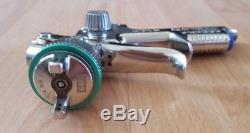 Sata 2000 spray gun 1.4 HVLP satajet spraygun