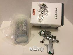 Sata 210765 Jet 5000 B HVLP Standard Non Digital 1.3 Nozzle WithRPS Cups